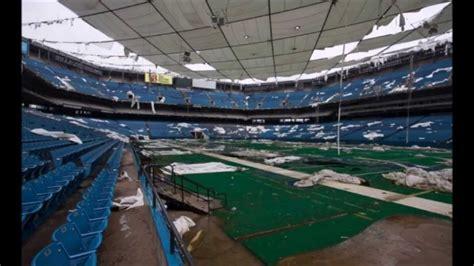Estadios de futbol abandonados - YouTube