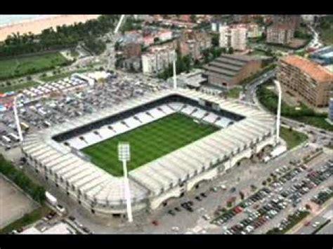 Estadios de fútbol de 1ª División de España (2010-2011 ...