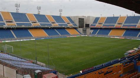 Estadios de fútbol de España - Page 132 - SkyscraperCity
