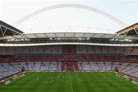 Estadios de fútbol en Londres | geod13