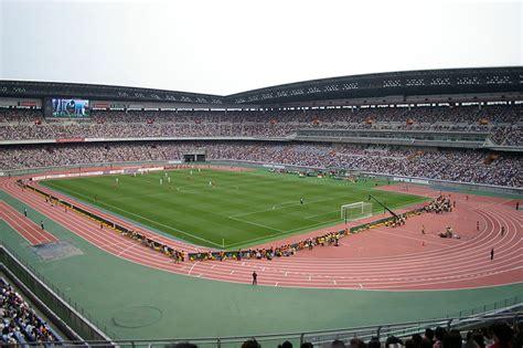 Estadios de las Finales de los Mundiales de 2002 a 2014 ...