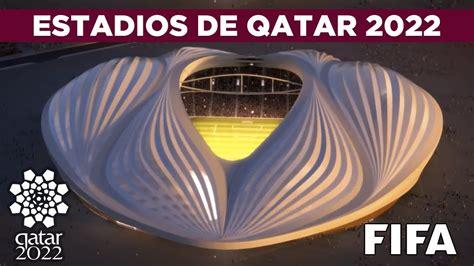 Estadios de Qatar 2022 | Los 6 estadios reales del mundial ...