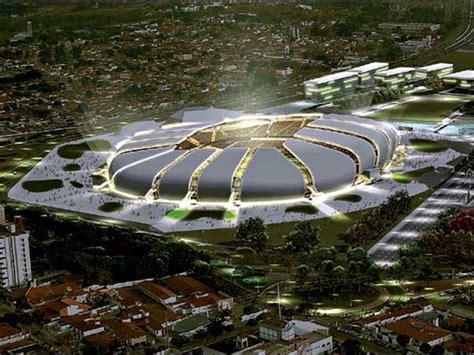 Estadios del Mundial Brasil 2014 - Deportes - Taringa!