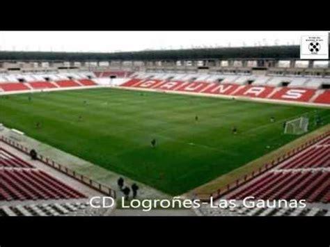 Estadios Fútbol España - YouTube