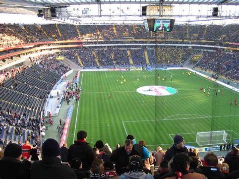 Estadios y sedes Alemania 2006