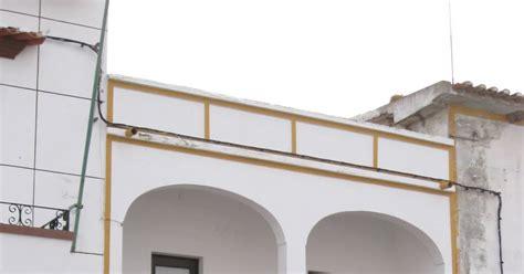 estado de Barrancos: Casas de Barrancos   sede da Caixa ...