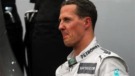Estado de salud de Michael Schumacher sigue siendo un ...