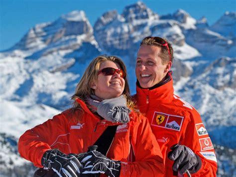 Estado de saúde de Michael Schumacher inalterado ...