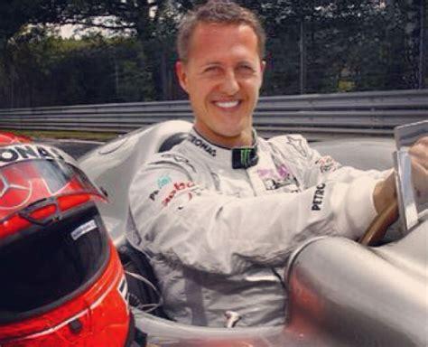 Estado de saúde de Michael Schumacher piora devido a pneumonia