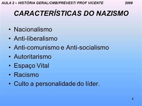 ESTADOS TOTALITÁRIOS FASCISMO E NAZISMO   ppt carregar