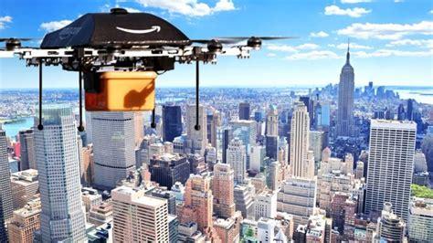 Estados Unidos  asesina  Amazon Prime Air | Hora Punta