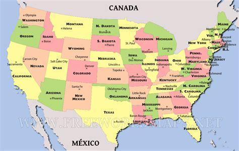 Estados Unidos de Norte América