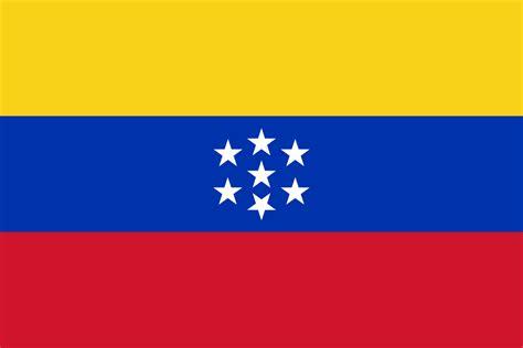 Estados Unidos de Venezuela   Wikipedia, la enciclopedia libre