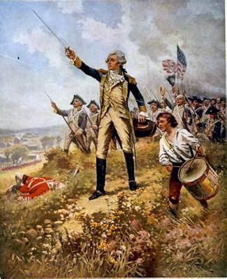 Estados Unidos. Hoy 4 de Julio de 1776 se declara la ...
