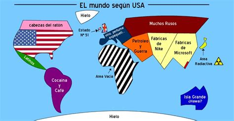 Estados Unidos ¿imperialista? - Noticias - Taringa!