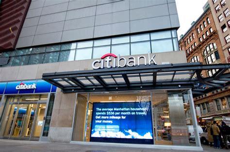 Estados Unidos investiga a Citigroup por caso de ...