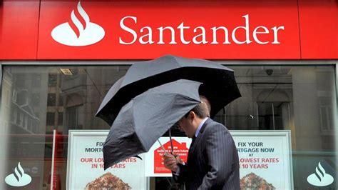 Estados Unidos: Santander USA modifica su contabilidad de ...