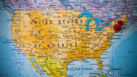 Estados Unidos: un gran país de América del Norte