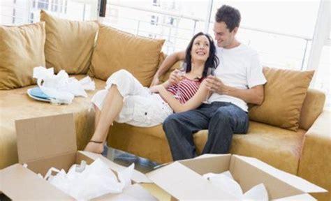 ¿Estáis preparados para vivir juntos? | Ella Hoy