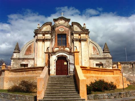 Estancia Jesuita – Alta Gracia | Los tangos