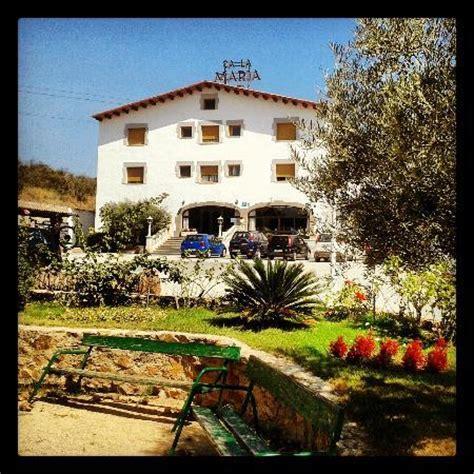 Estancia y comida - Opiniones del hotel Hostal Ca La Maria ...