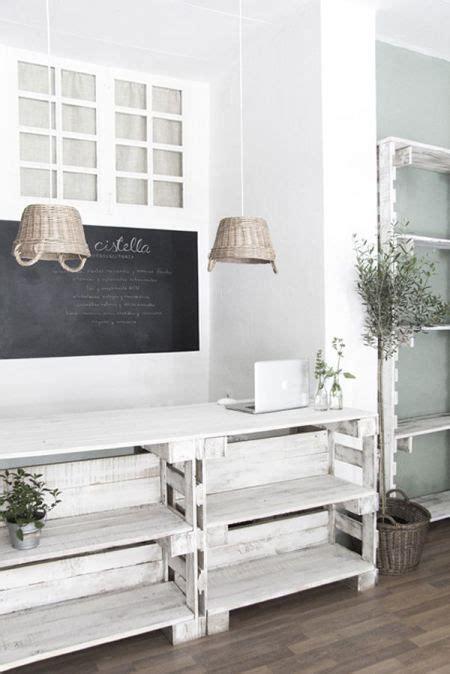 estanterias palets | Mobiliario | Pinterest | Muebles ...