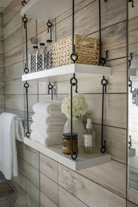 Estanterías y armarios para el cuarto de baño