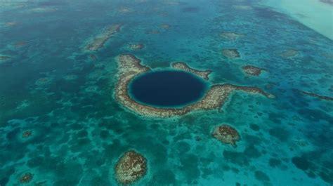 Este agujero azul revelaría por qué desaparecieron los ...