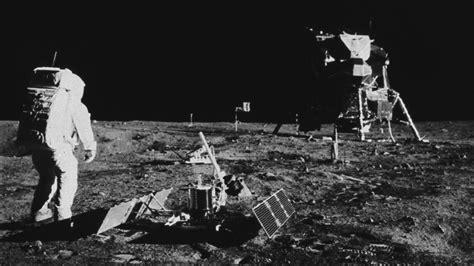 Este es el código con que el Apolo 11 llegó a la luna - Tekzup
