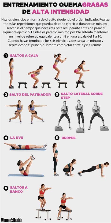 Este es el mejor ejercicio para perder grasa de la panza ...