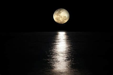 Este mes no habrá luna llena por primera vez en 20 años ...