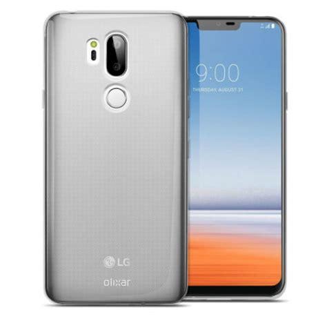 Este podría ser el diseño final del LG G7 según las ...