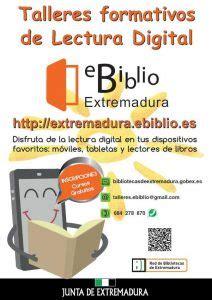 Este verano disfruta la lectura digital con eBiblio - CCB