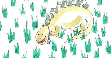 Estego el dinosaurio | Cuentos infantiles cortos