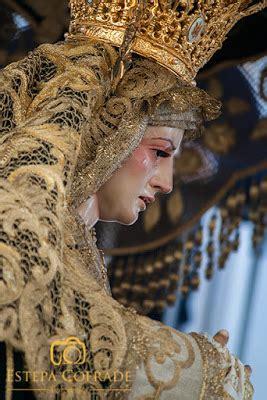 Estepa Cofrade: Jueves Santo 2018