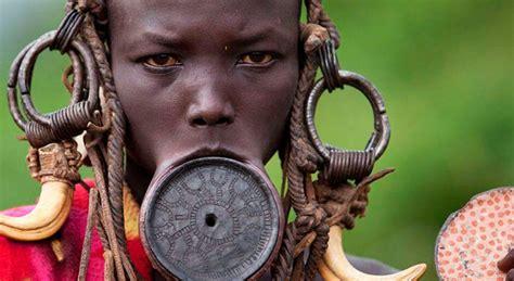Estereotipos de belleza según las distintas culturas del ...