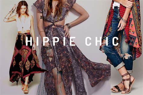Estilo Bohemio, la moda hippie vuelve esta temporada