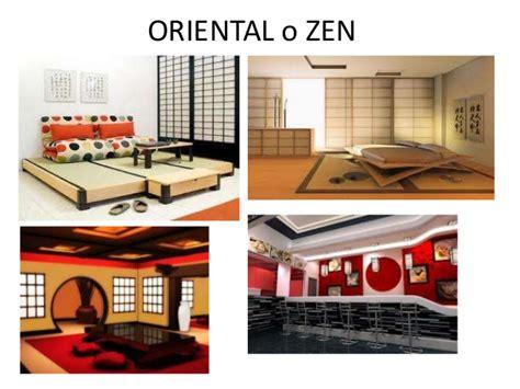 Estilo de diseño de interiores