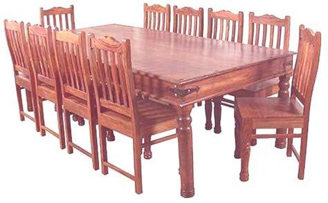 Estilo de muebles coloniales - Hogar10.es