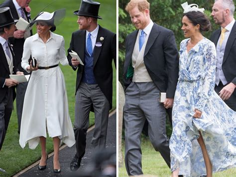 Estilo Meghan Markle - Melhores looks da duquesa de Sussex