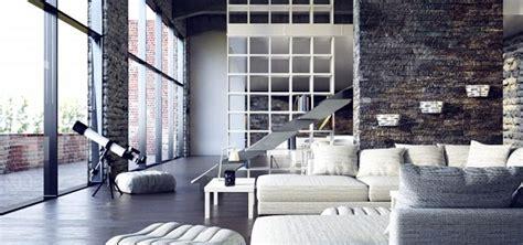 """Estilo """"Loft"""" de diseño de interiores – Arkiplus"""