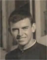 ESTO PASO: 1921: NACIÓ Julio Cicero, jesuita y biólogo ...