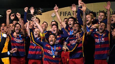Estos son los campeones españoles del Mundial de Clubes de ...