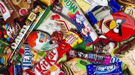 Estos son los dulces favoritos para Halloween en Estados ...