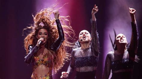 Estos son los favoritos para ganar Eurovisión 2018