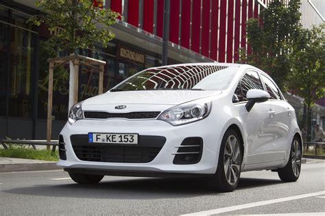 Estos son los precios del nuevo Kia Rio   Noticias.coches.com