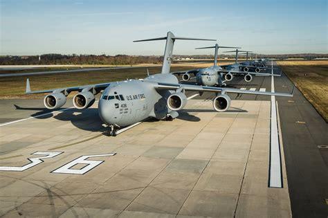 Estos son para mí los mejores aviones de transporte ...