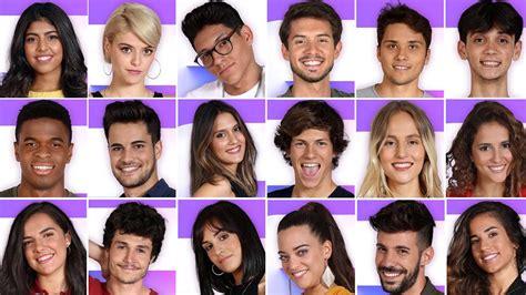 Estos son y así cantan los nuevos concursantes de «OT 2018»