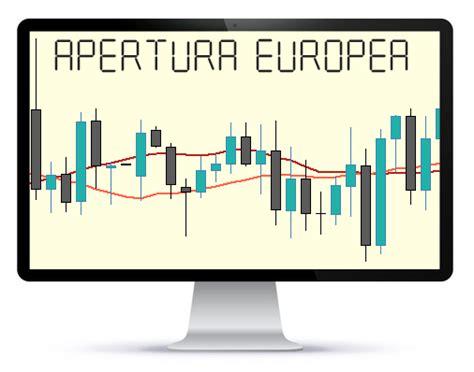 Estrategia de forex apertura europea   TradingUnited