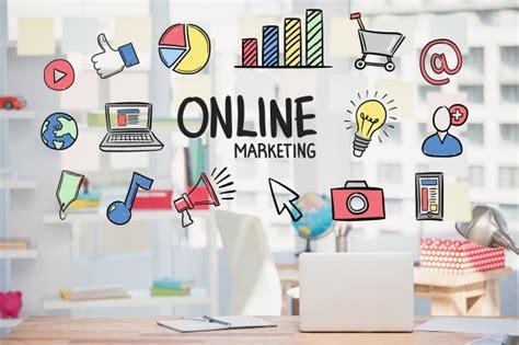 Estrategia de marketing online con dibujos | Descargar ...